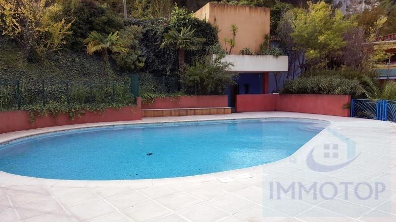 Vente appartement Roquebrune cap martin 385000€ - Photo 12