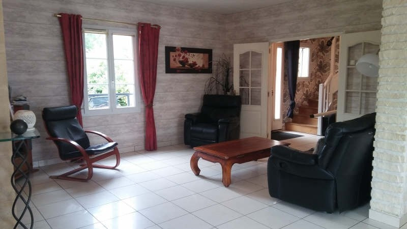 Sale house / villa St crepin ibouvillers 355000€ - Picture 4