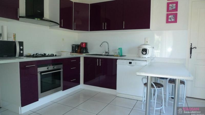 Sale house / villa Escalquens 315000€ - Picture 4