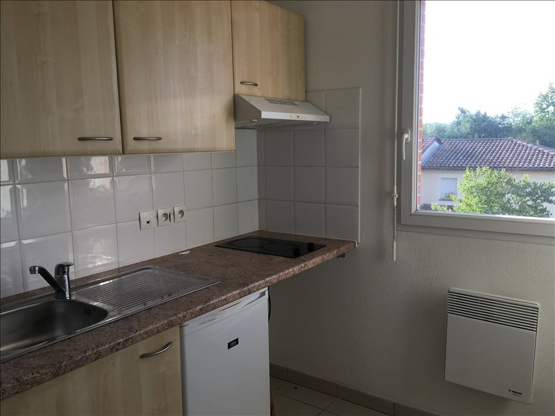 Sale apartment St paul les dax 91 800€ - Picture 2
