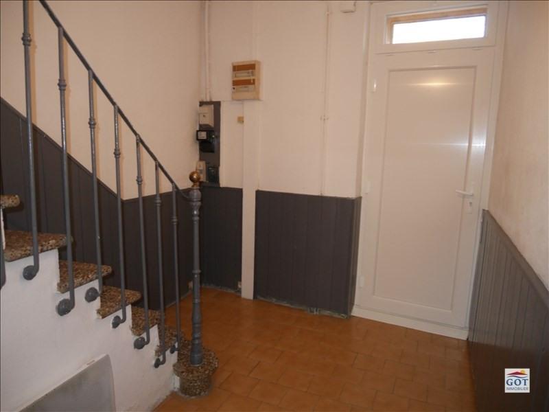 Venta  casa St laurent de la salanque 108500€ - Fotografía 10