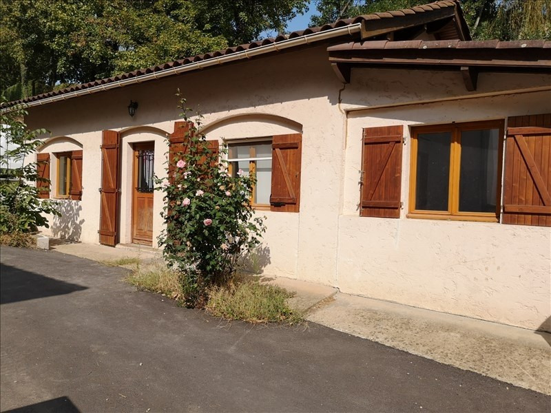 Rental house / villa Limonest 751€ CC - Picture 1