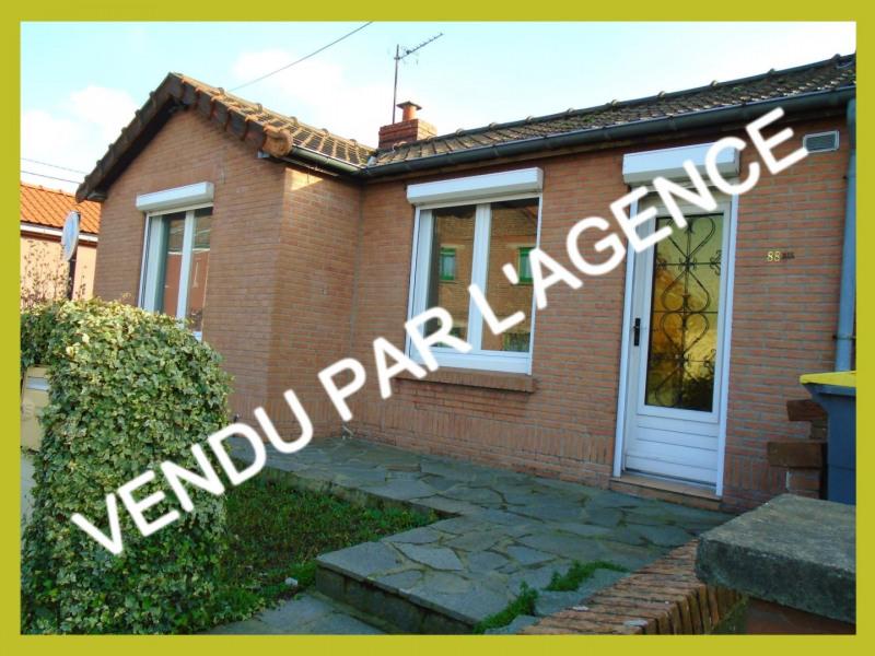 Sale house / villa Billy berclau 87000€ - Picture 1