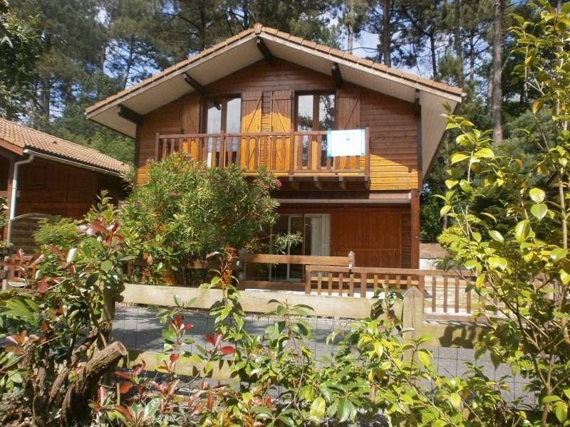 Vente maison / villa Gujan mestras 264500€ - Photo 1