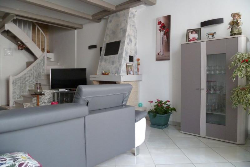 Vente maison / villa Croix chapeau 188300€ - Photo 5
