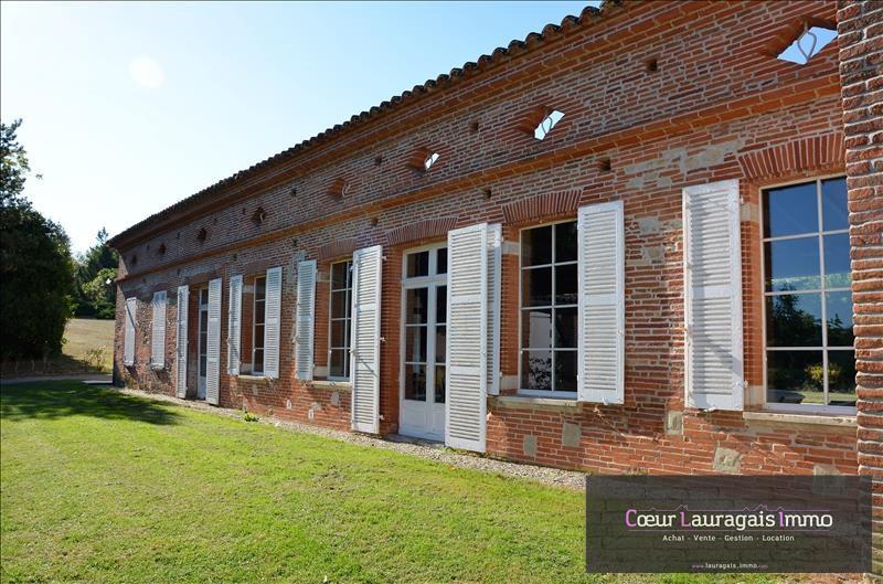 Vente de prestige maison / villa Dremil lafage 795000€ - Photo 16