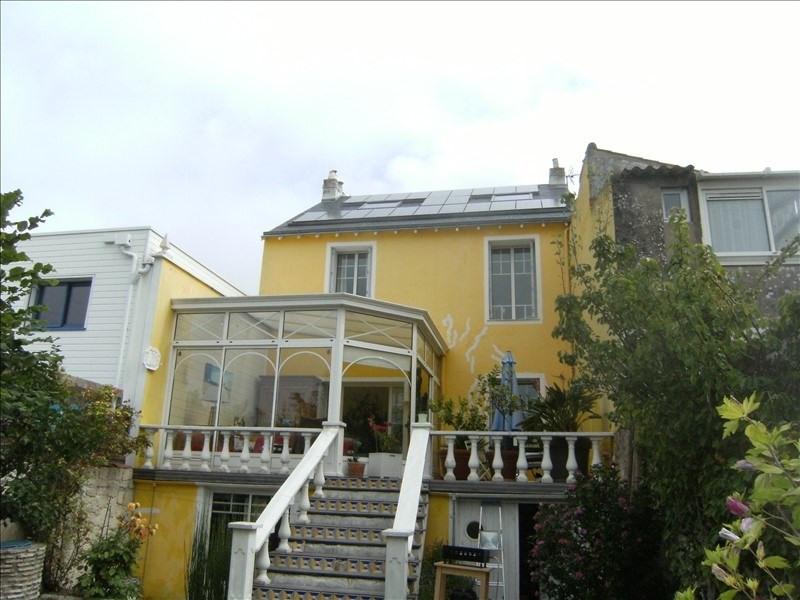 Vente maison / villa Les sables d olonne 441000€ - Photo 1