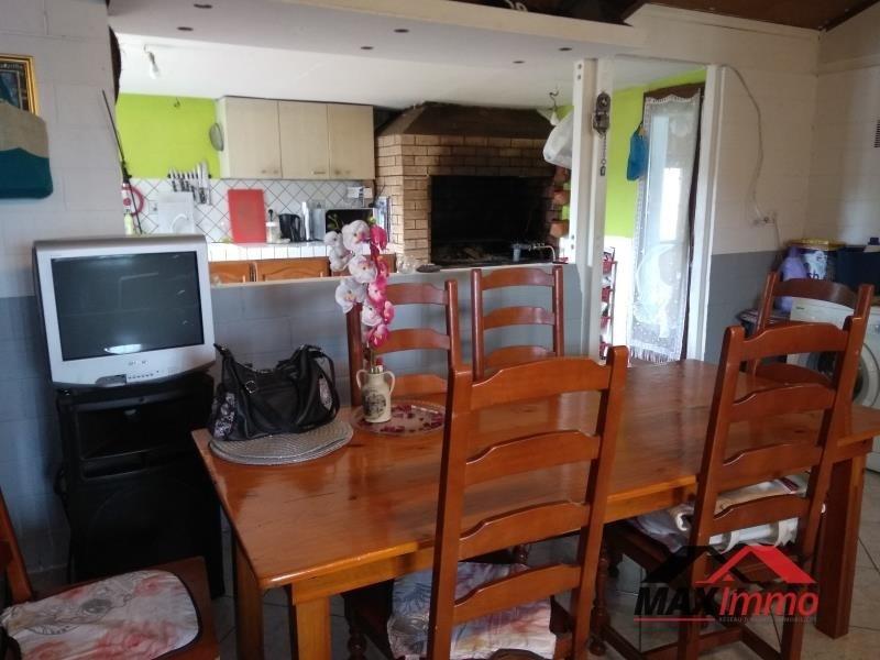 Vente maison / villa La plaine des cafres 145500€ - Photo 2