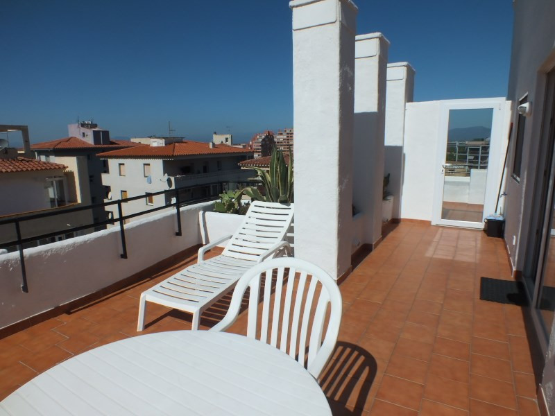 Vente appartement Rosas-santa margarita 190000€ - Photo 5