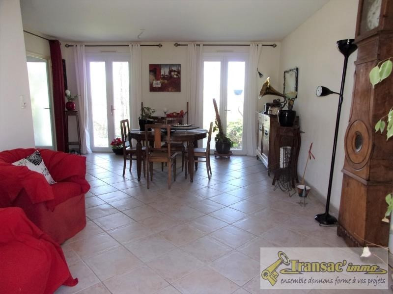Sale house / villa Escoutoux 159 750€ - Picture 3