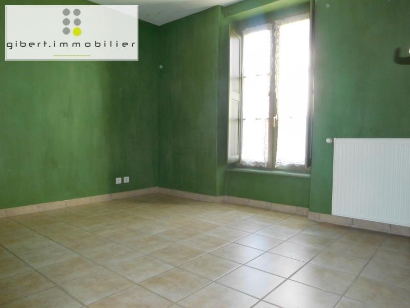 Location maison / villa St paulien 556,79€ CC - Photo 6