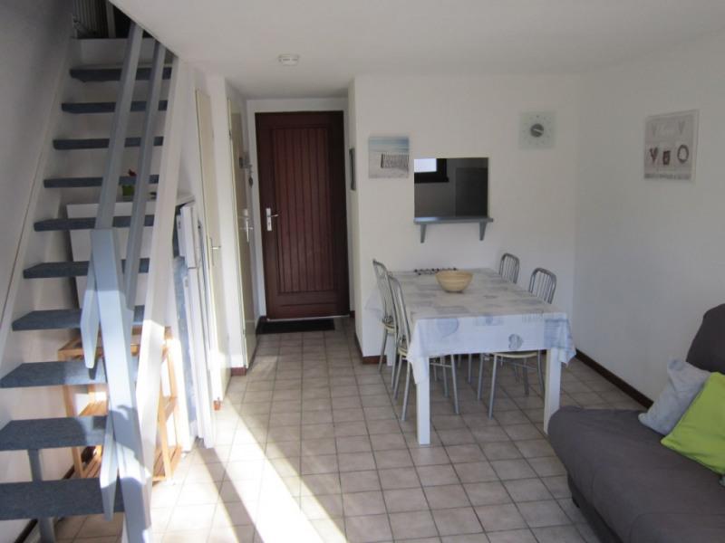 Sale house / villa La palmyre 137915€ - Picture 2