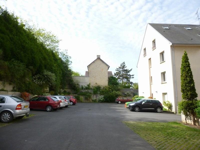 Rental apartment Caen 360€ CC - Picture 10