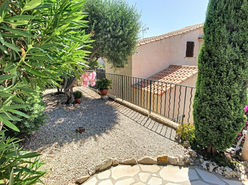 Vente de prestige maison / villa Cagnes sur mer 590000€ - Photo 5