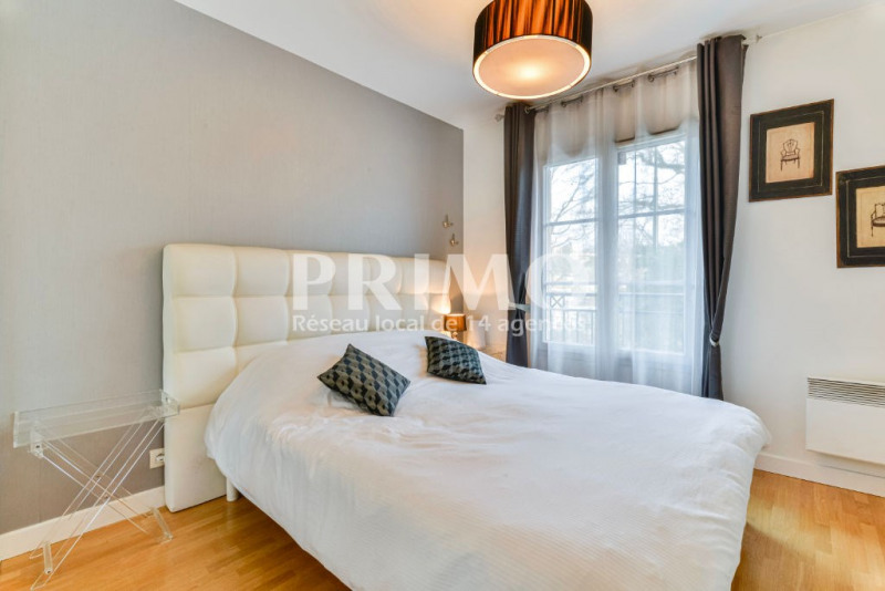 Vente appartement Le plessis robinson 425 000€ - Photo 4