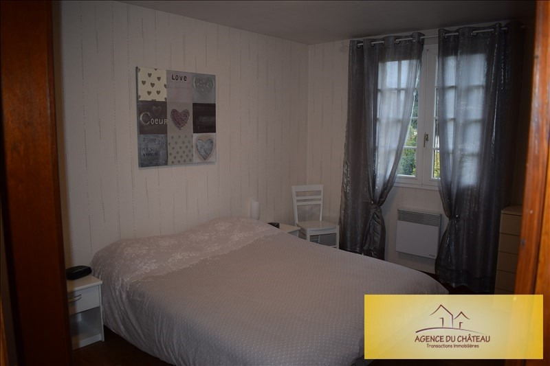 Sale house / villa Rosny sur seine 278000€ - Picture 9