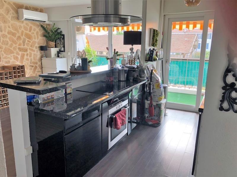 Vente appartement Le golfe juan 174900€ - Photo 2