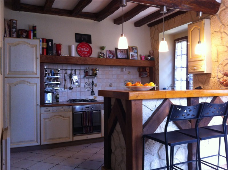 Verkoop  huis Auneau 179000€ - Foto 2