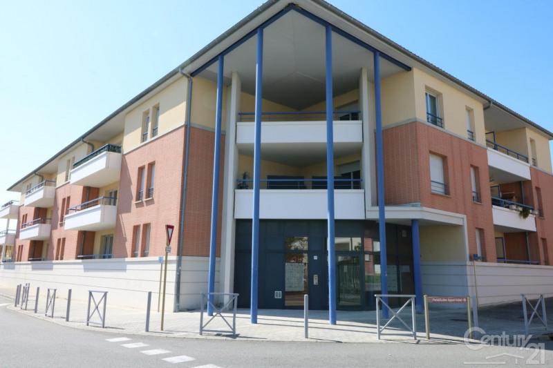 Vente appartement Tournefeuille 143000€ - Photo 1