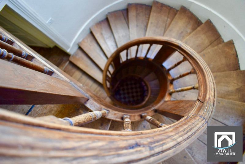 Sale house / villa Blois 307400€ - Picture 6