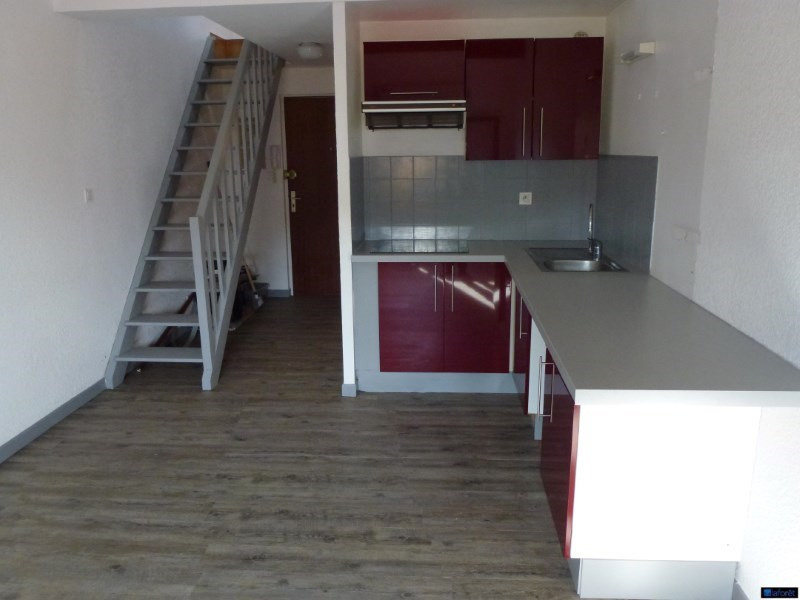 Produit d'investissement appartement Aigues mortes 109 000€ - Photo 2