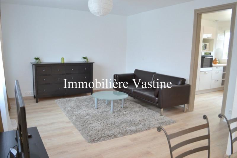 Sale house / villa Senlis 364000€ - Picture 3