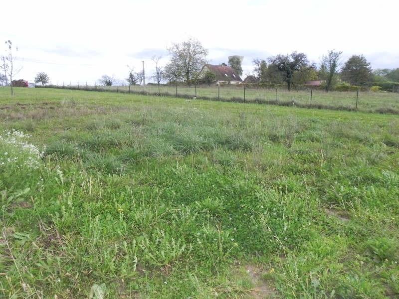 Vente terrain Rebourseaux 30000€ - Photo 2