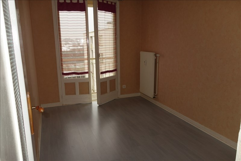 Rental apartment Riorges 519€ CC - Picture 8