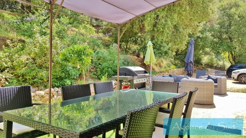 Vente maison / villa La destrousse 459 000€ - Photo 8