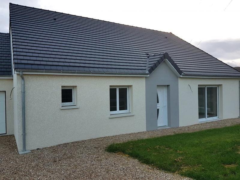 Sale house / villa Ezy sur eure 228700€ - Picture 1