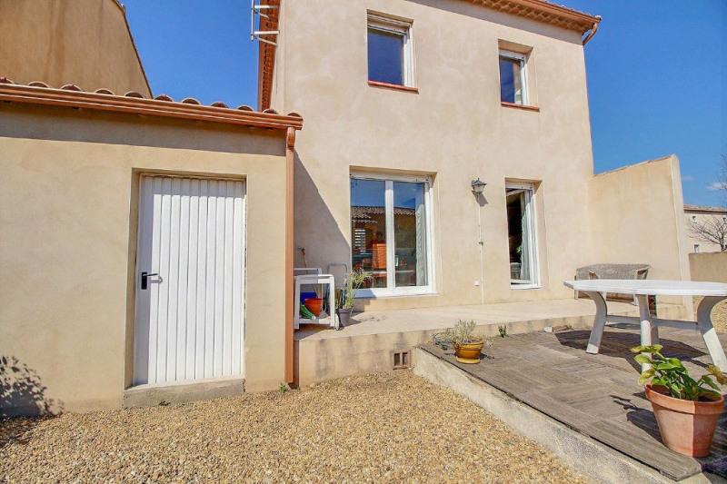 Vente maison / villa Bouillargues 210000€ - Photo 1