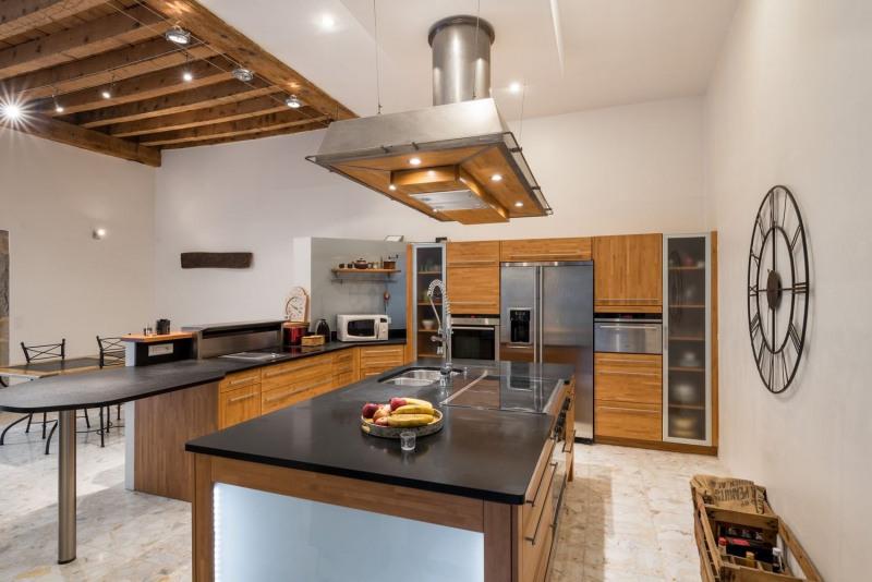 Vente de prestige loft/atelier/surface Lyon 1er 835000€ - Photo 6