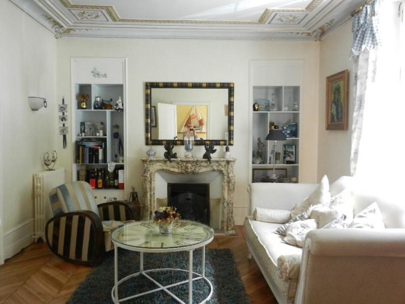 Sale house / villa Le mans 498570€ - Picture 1