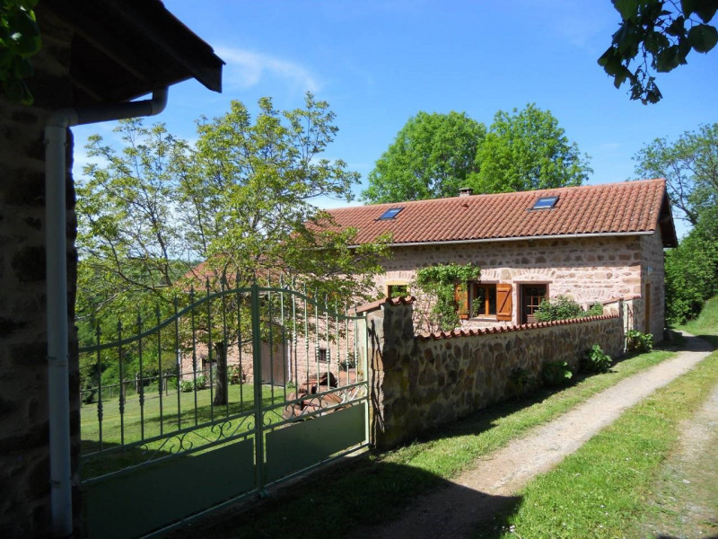 Vente maison / villa Bourg-de-thizy 278000€ - Photo 16