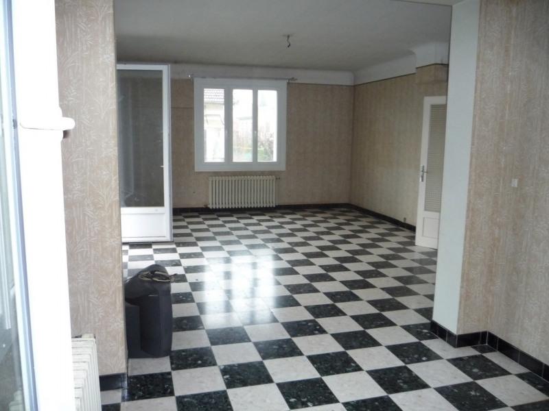 Vente maison / villa Bourg-de-péage 237600€ - Photo 19