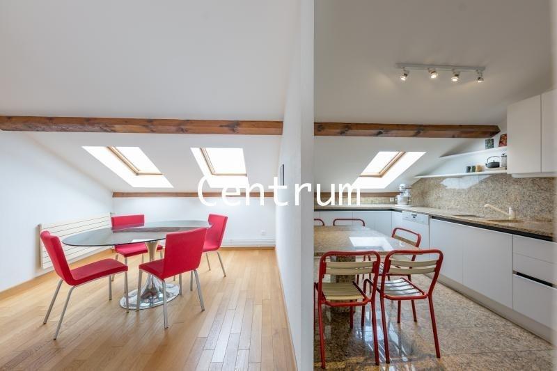 Vente appartement Metz 545000€ - Photo 4