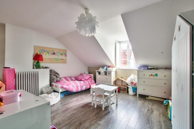 Venta  casa Nanterre 749000€ - Fotografía 12