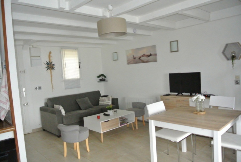 Investment property apartment Casaglione 199900€ - Picture 2