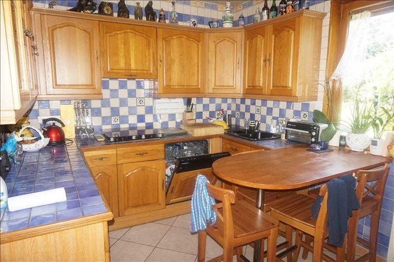 Revenda casa Auberives sur vareze 139000€ - Fotografia 6