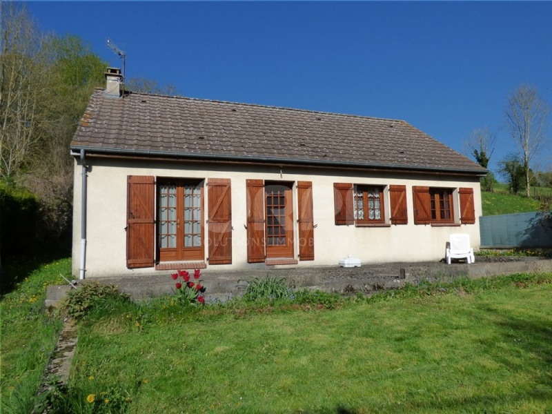 Sale house / villa Les andelys 138 000€ - Picture 13
