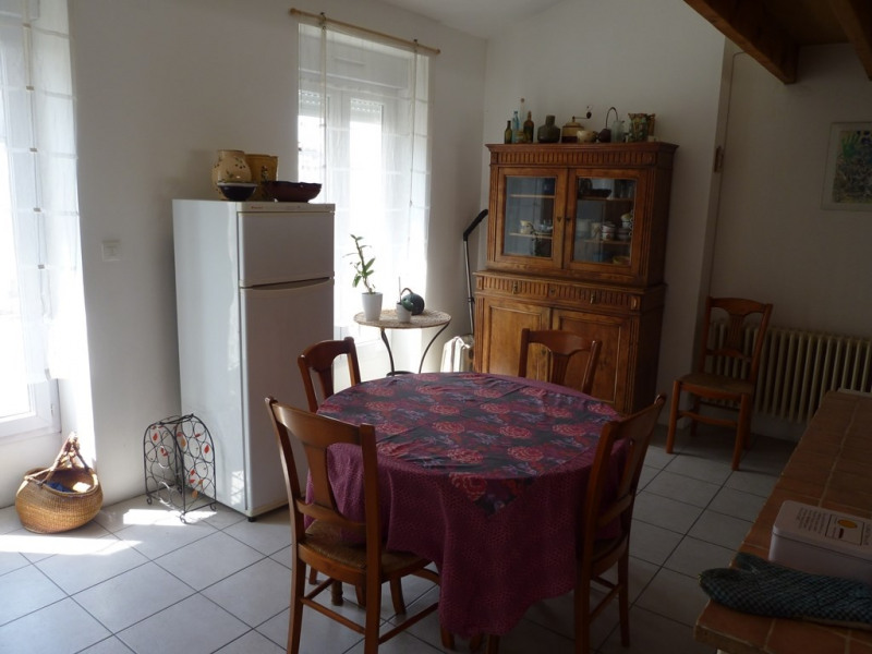 Sale apartment Cognac 123000€ - Picture 5