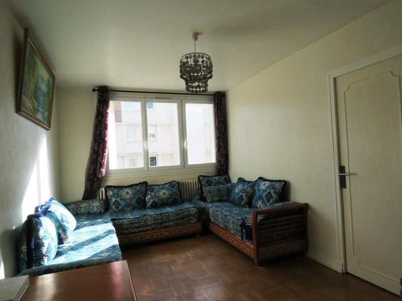 Vente appartement Clamart 248 000€ - Photo 2