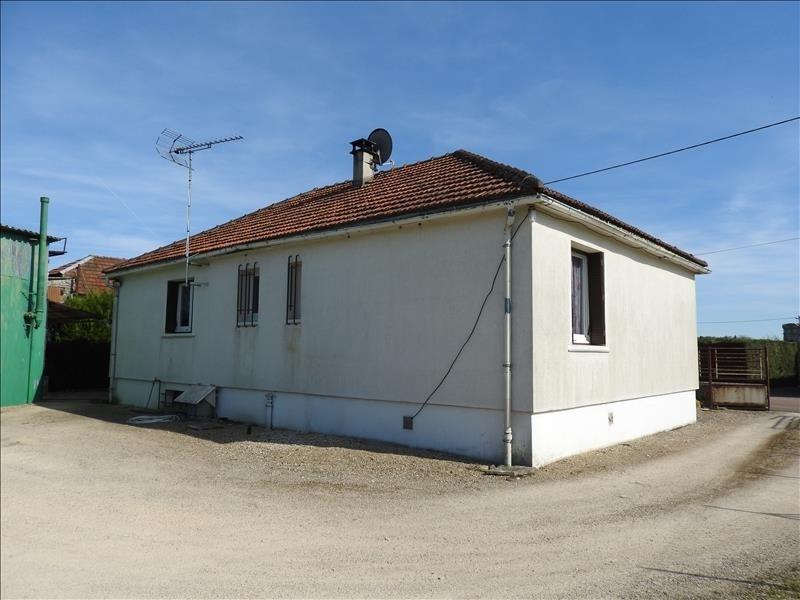 Vente maison / villa Secteur laignes 50000€ - Photo 10