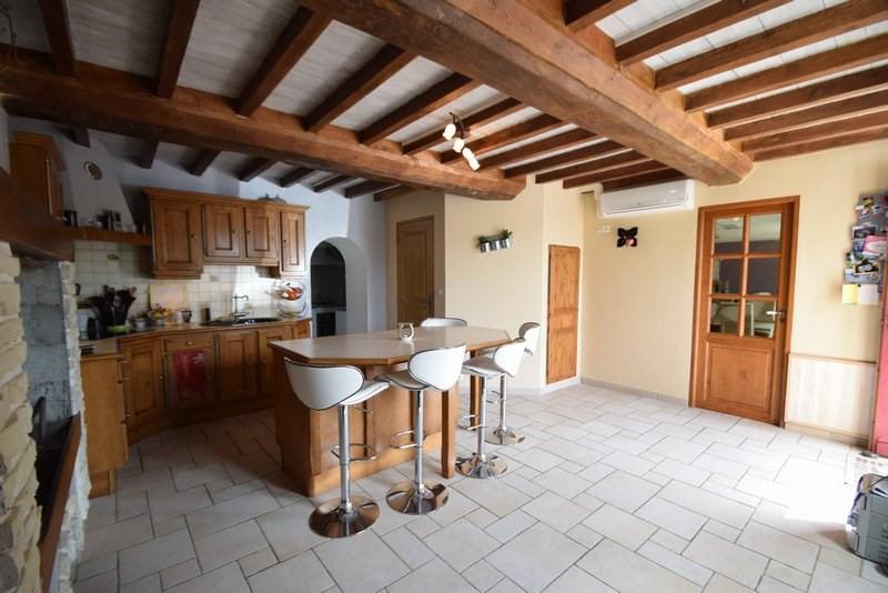 Sale house / villa Pont hebert 213000€ - Picture 4