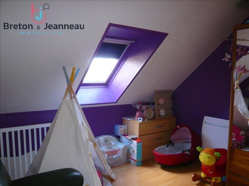Vente maison / villa Soulge sur ouette 164320€ - Photo 7