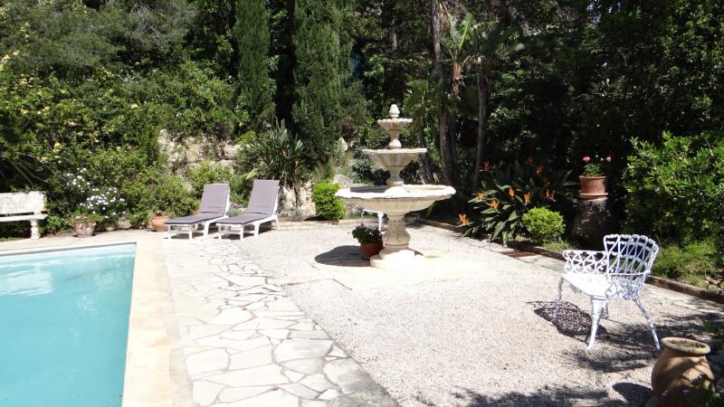 Location vacances maison / villa Cavalaire sur mer 4200€ - Photo 6