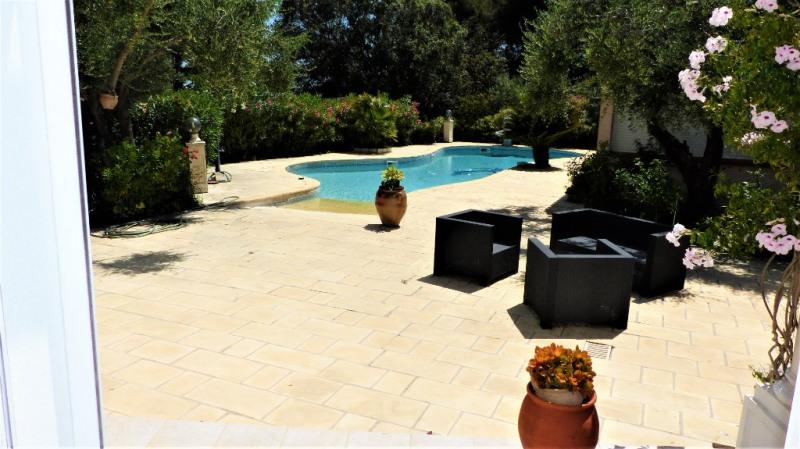 Vente de prestige maison / villa La gaude 1100000€ - Photo 6