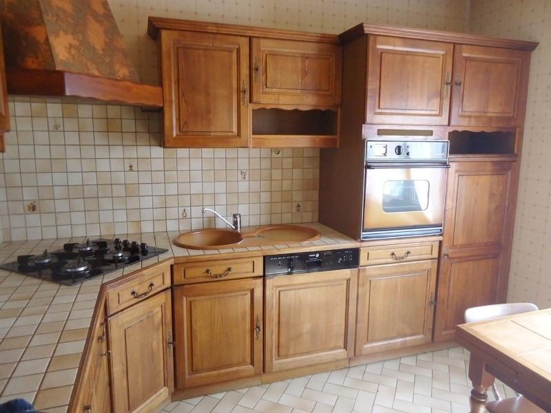 Vente maison / villa Lisieux 196000€ - Photo 5
