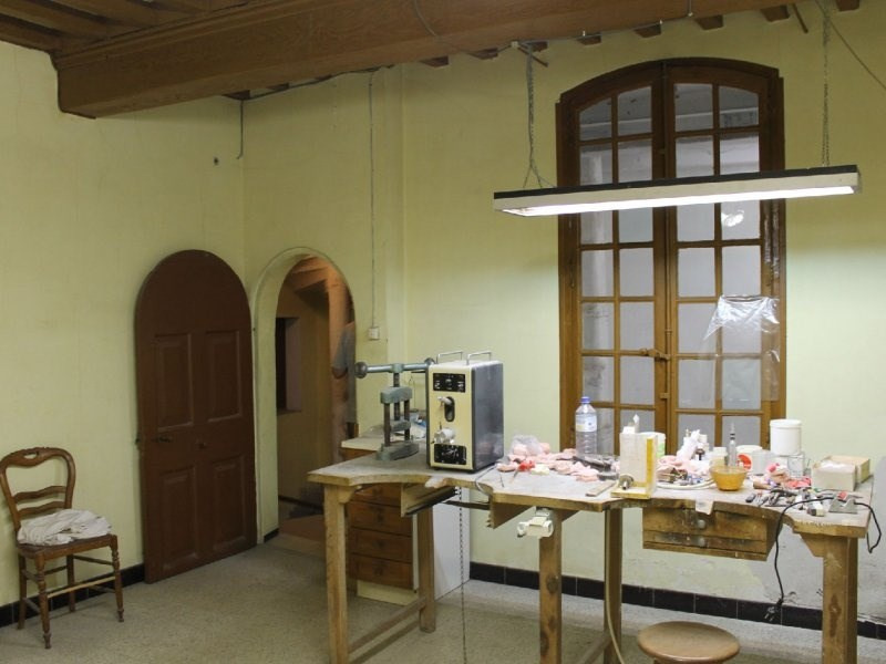 Vente maison / villa Tarascon 115000€ - Photo 4