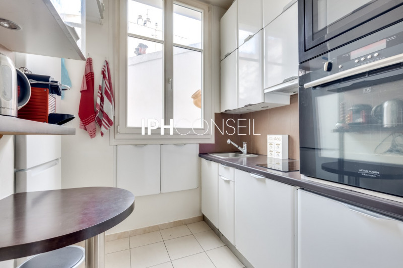 Sale apartment Neuilly-sur-seine 670000€ - Picture 18